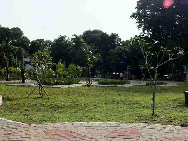 Taman Heulang Bogor 01