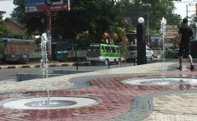 The Fountain Park - Bogor
