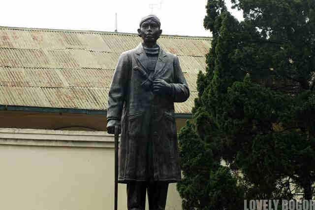 Soedirman Monument
