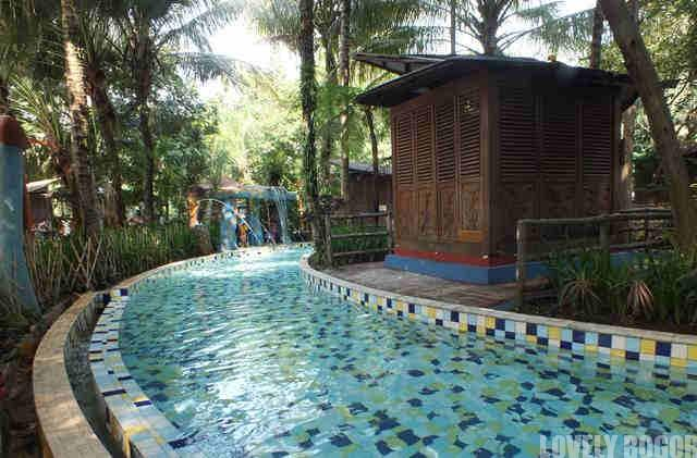 Cabana - The Jungle Water Adventure