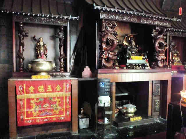 Vihara Chen It Thian Kun