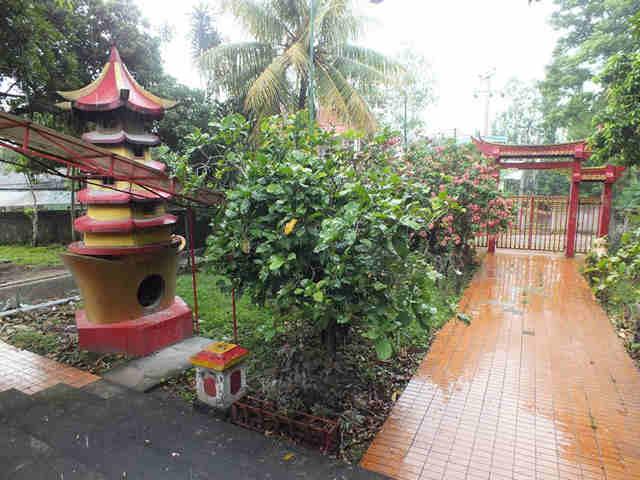 Vihara Bio Dewa Rejeki