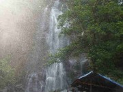 Cigamea Waterfalls - The wetness