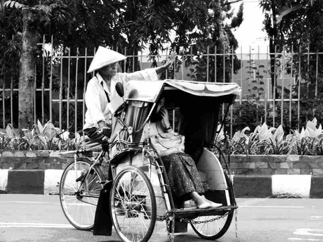 Fotografi Jalanan Untuk Ngeblog