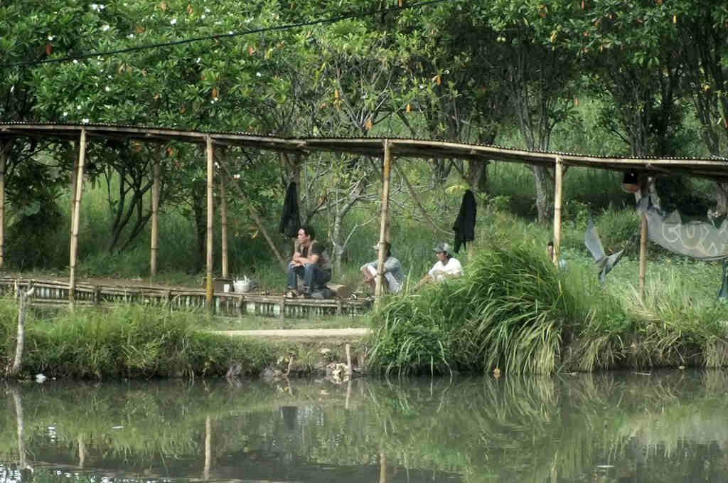 Pemancing Bogor