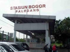 Stasiun Bogor Paledang
