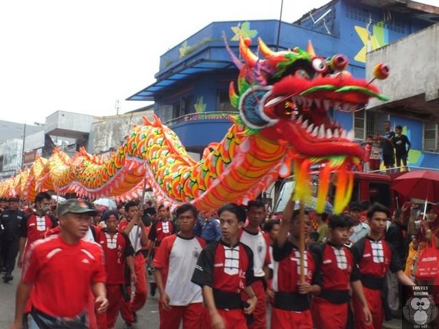 Cap Go Meh Bogor 2016 Ajang Kreatifitas Beragam Budaya