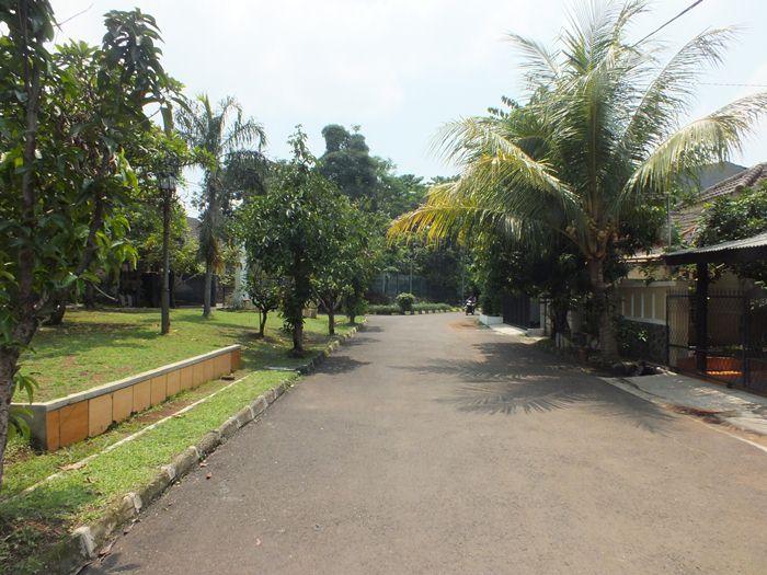 Cluster Taman Bunga BCC