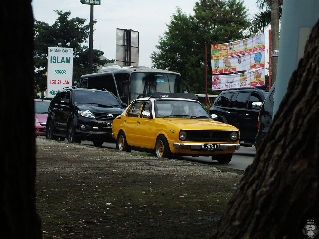 Fotografi Bogor