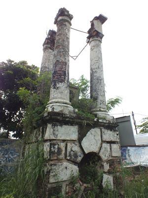 Situs Tugu Lonceng Bogor