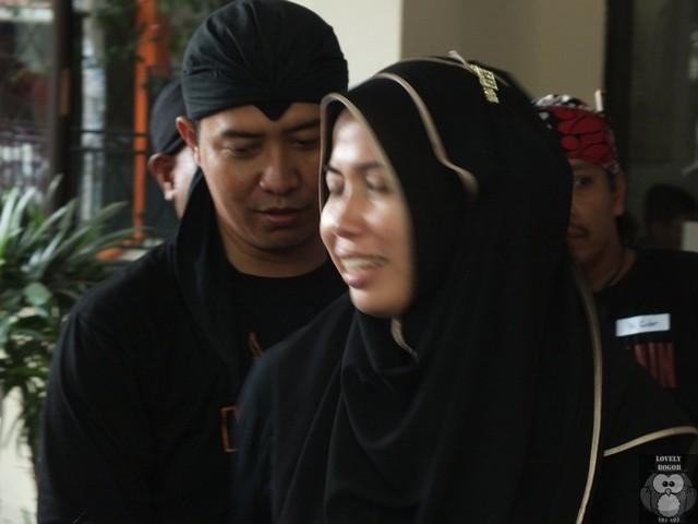 Komunitas Kasundaan Bogor
