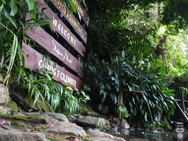 Curug Cilember Cisarua Kabupaten Bogor 242 Lovely Bogor