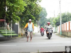 Polisi Cepek Bogor
