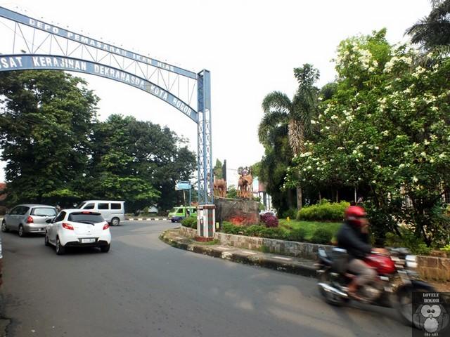 Taman Jagorawi Bogor