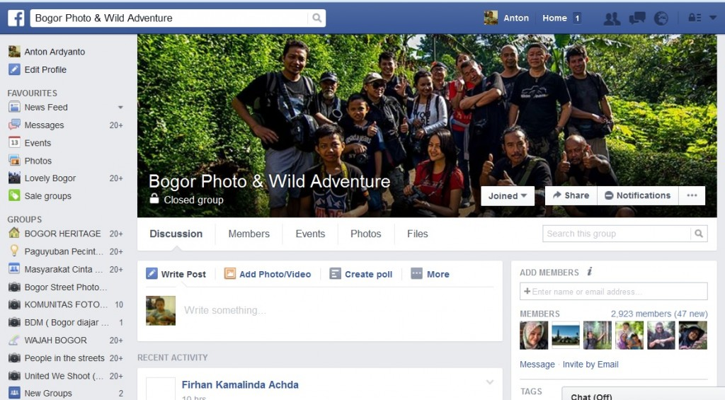 Bogor Photo & Wild Adventure