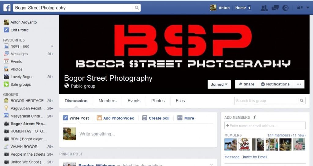 Bogor Street Photography