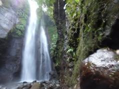 Curug Nangka Taman Sari Bogor