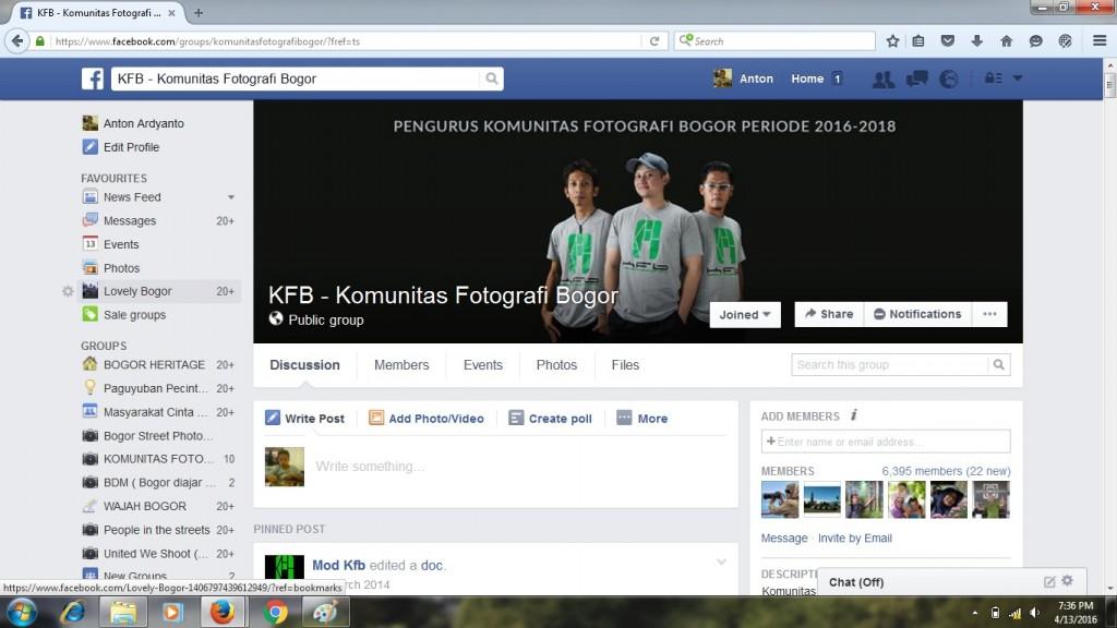 Komunitas Fotografi Bogor