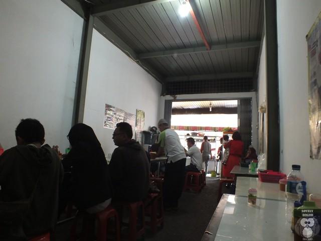 Warung Soto Kuning M. Yusuf Bogor