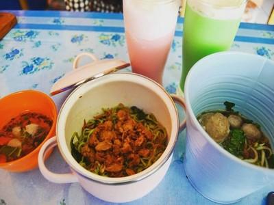 Bakso Pot Bogor