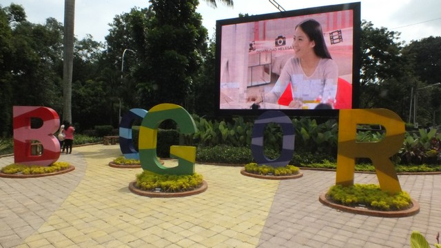 Bogor Crossing Park