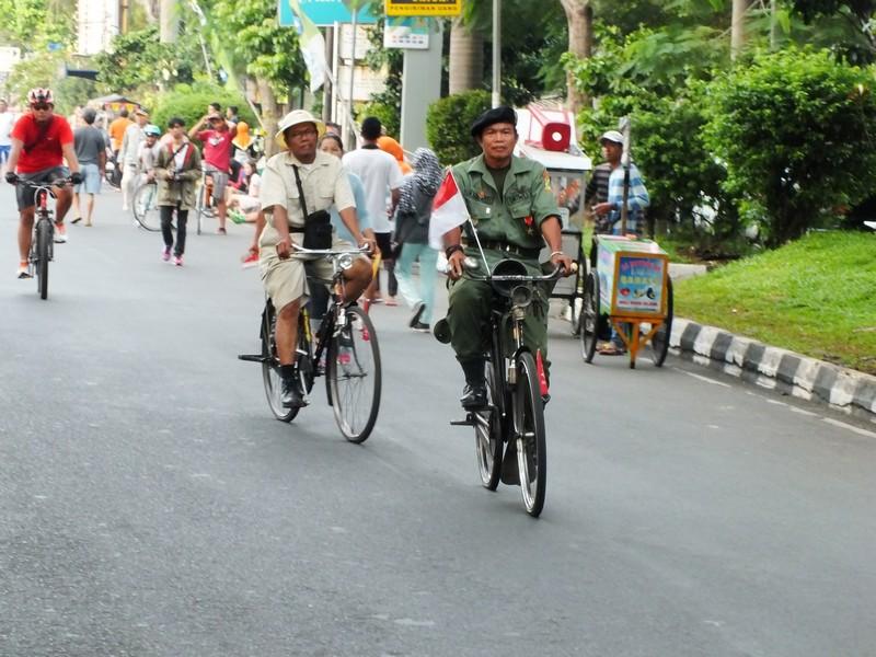 Penggemar Sepeda Onthel