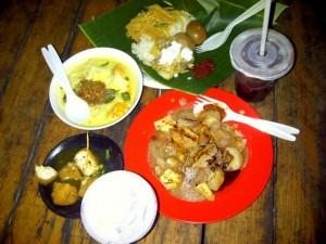 Foodcourt SKI - Sumber Karya Indah Bogor