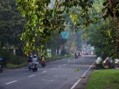 Jalan Tentara Pelajar Bogor