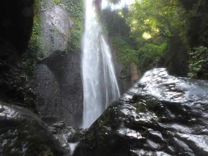 Nangka Waterfall