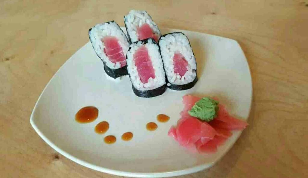 Sushi Kei Bogor (2)
