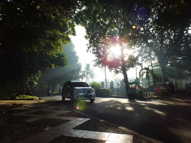 Jalan Ahmad Yani Bogor