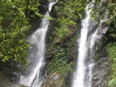 Cilember Waterfall Bogor