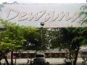 Dewana Futsal & Kuliner