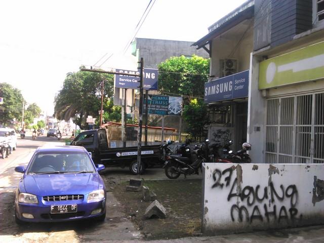 Samsung Service Center Bogor