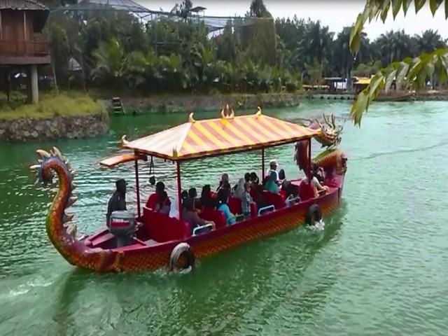 50 Tempat Wisata Di Bogor Untuk Mengisi Hari Libur Anda
