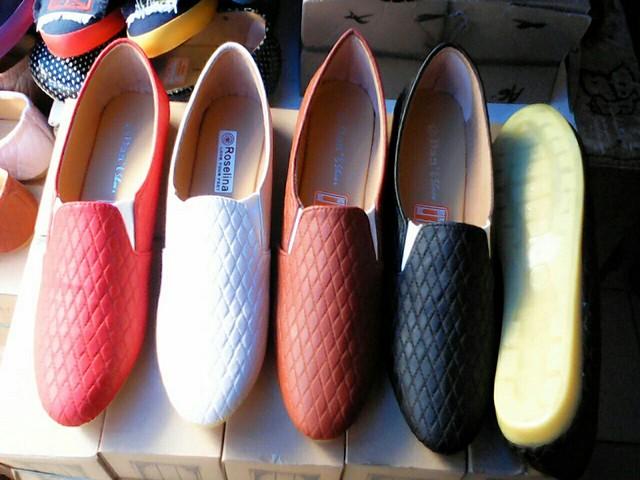 Dant shoes toko grosir sepatu bogor