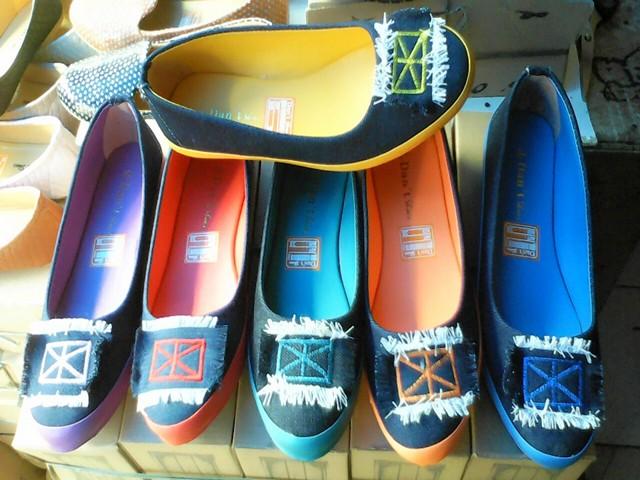 Dant Shoes Grosir Sepatu Bogor
