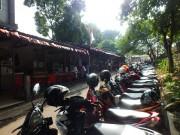 Sentra Kuliner Gang Selot