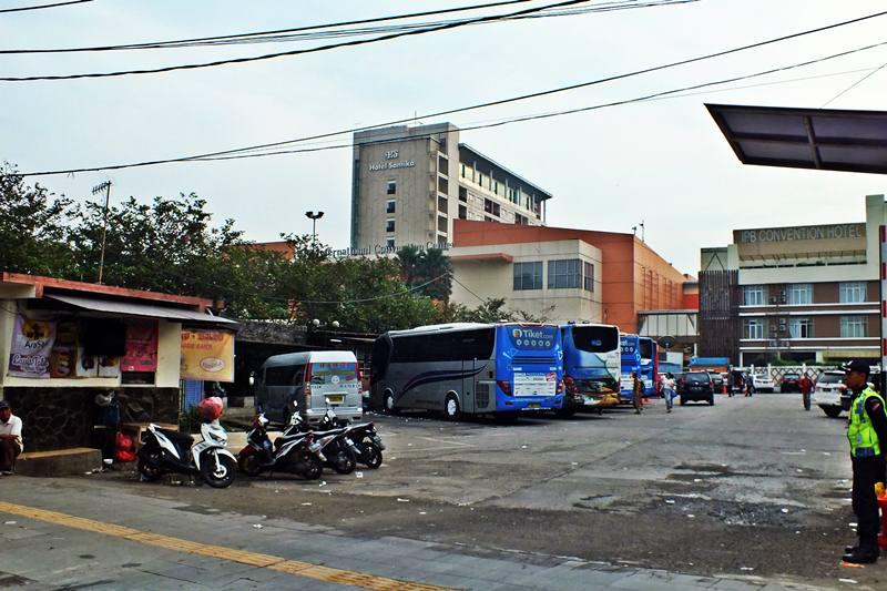 Jadwal Bus Damri Bogor Halim Perdana Kusuma