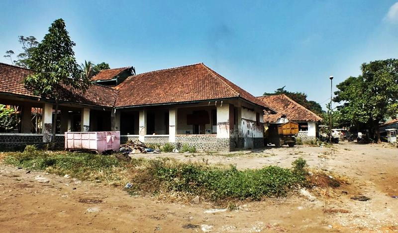 the first slaughter house in Bogor 3