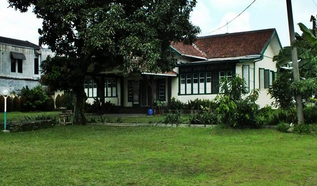 Bina Harapan Orphanage 3