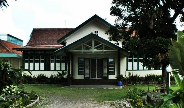 Bina Harapan Orphanage