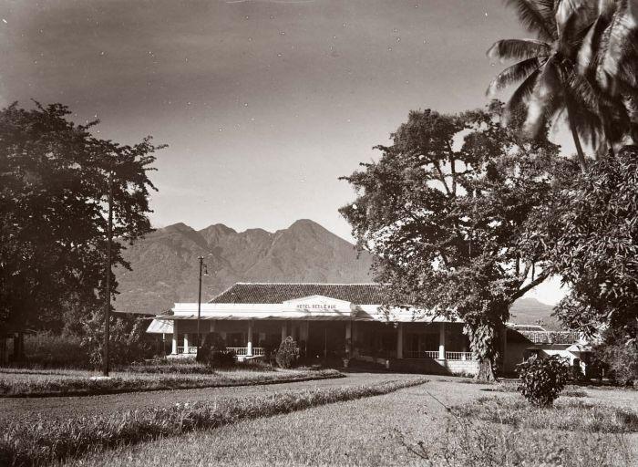 Hotel De Bellevue