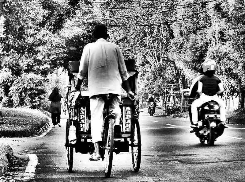 Bogor itu tradisional