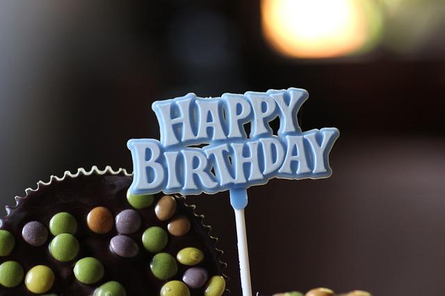 Selamat Ulang Tahun Lovely Bogor