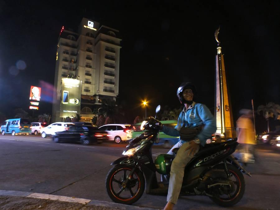Transportasi Berbasis Aplikasi di Bogor