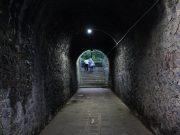 Terowongan jembatan sempur