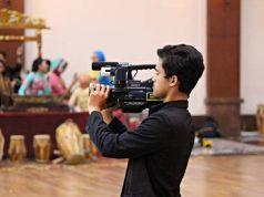 melihat siswa SMK jurusan multimedia borcess beraksi 2
