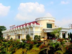 Braja Mustika Hotel and Convention center - gedung pertemuan Braja Mustika 01