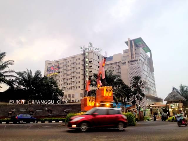 Bangunan Bertingkat di Bogor akan semakin bertambah banyak a2